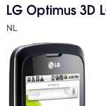The Phone House jumps the gun and sheds light on the LG Optimus 3D