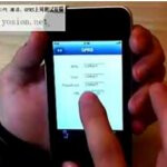 Next version of the Apple Peel will allow for GPRS data