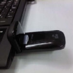 Software update for Verizon's LG VL600 4G LTE USB modem