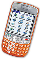 Palm Treo 680 is official