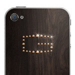 Gresso will cover your iPhone 4 with 18K gold for $15000