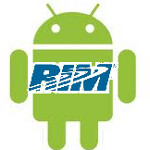 RIM to allow Android apps on BlackBerry devices?