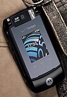 Motorola prepares Motorola MAXX for Verizon?