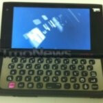 Photos of the Samsung manufactured T-Mobile Sidekick 4G have been leaked