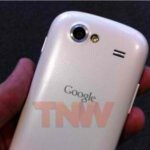 White Nexus S is captured on film in its full glory; bound for Vodafone