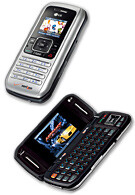 Verizon LG VX-9900 photos