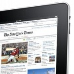 """The Daily"" iPad magazine coming out on February 2, 2011"