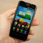 LG Optimus 2X Unboxing and Hands-on