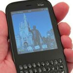 Palm Pixi Plus quietly makes an exit from Verizon's web site