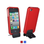 Verizon adds accessories for the iPhone 4 to their site