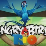 Angry Birds Rio set to land on Android in March, and at a theater near you soon