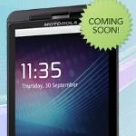 Motorola Milestone X is the DROID X for Bluegrass Cellular