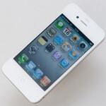 White iPhone 4 nearing release