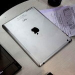 Apple iPad 2 is to have a 1.2GHz dual-core chipset, claims Concord Securities analyst