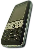 Vodafone VDA IV Smartphone