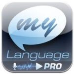 MyLanguage Pro adds visual translation and more