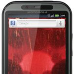 Motorola Droid Bionic stars briefly on Amazon