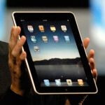 Android tablets lower iPad's market share from 95% to 75%