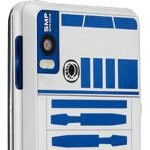 $100 can now get you the Motorola DROID R2-D2 Special Edition