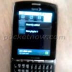 Samsung is developing a portrait-QWERTY Android device