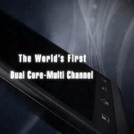 LG Optimus 3D appears in a commercial