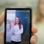 AT&T shows off the HTC Inspire 4G in less than a minute