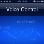 VoiceActivator adds full-system voice control to the iPhone