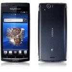 Nokia E7 & Sony Ericsson Xperia arc are