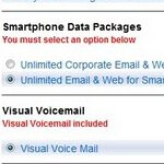 Older data plans will work with Verizon's Apple iPhone 4?