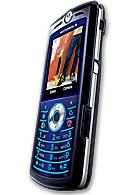 Motorola SLVR L7e - a candybar version of the KRZR?