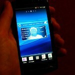 Sony Ericsson Xperia Neo previewed again
