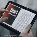 Catch 15 seconds of the upcoming Motorola XOOM ad for the Super Bowl