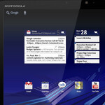 Best Buy mailer shows $799 launch price on February 24th for Motorola XOOM