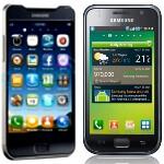 "Samsung Galaxy S 2 specs leak again - Sammy's been pondering between 4.3"" and 4.5"" displays"
