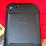 HTC Saga shows up in Taiwan