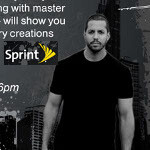 "Sprint holding ""industry first"" event today, live coverage starts at 6pm EST"