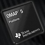 TI announces the quad-core OMAP 5, able to shoot Full HD 3D video