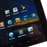 EA24 update for Sprint's Samsung Galaxy Tab features minor fixes & enhancements