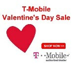 Valentine's Day promo: T-Mobile offers all its phones for free on February 11-12