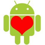 Verizon takes care of your perfect Valentine's Day with DROID's helping hand