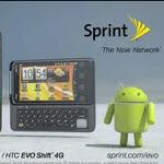 Sprint is moving forward with a focus on Android & 4G this year