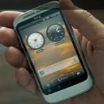 Video highlights new HTC Android device, perhaps the Wildfire 2?