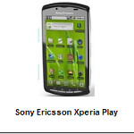 Sony Ericsson Xperia Play to launch on Verizon?