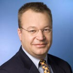 "Stephen Elop: ""Nokia, our platform is burning"""