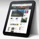 HP TouchPad announced at the