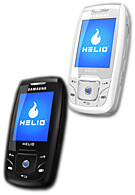 Helio updates its product line with Samsung Drift