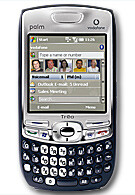 Palm Treo 750 approved for the States