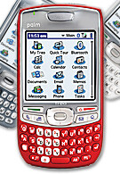 FCC also approves Palm Treo 680