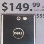 Dell Venue Pro for Rogers is expected to cost $149.99 with a 3-year contract