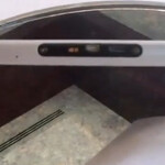 GSM Motorola XOOM in silver caught on video in Dubai